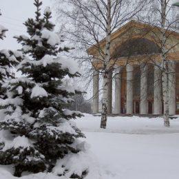 петрозаводск зима14