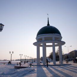 петрозаводск зима3