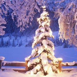 рускеала новый год 1
