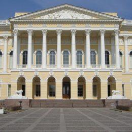 михйловский дворец